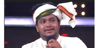 Bigg Boss 2 Telugu contestant RJ Ganesh