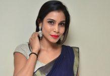 Bigg Boss Telugu contestant Sanjana Anne