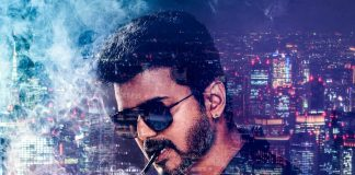 First Look of Thalapathy Vijay's SARKAR.