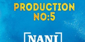 Gowtam Tinnanuri's sports drama with Nani