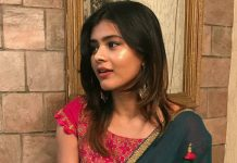 Hebah Patel plays a media student in '24 Kisses'