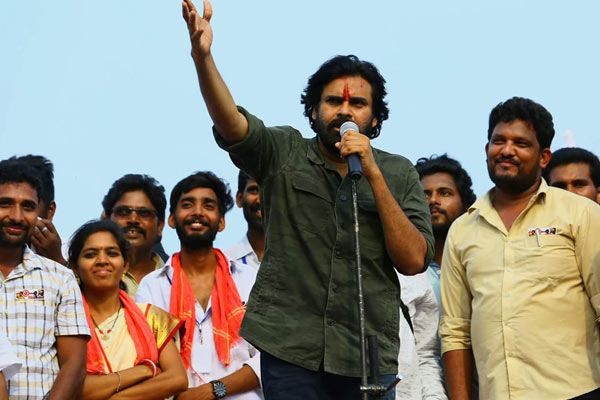 How much vote bank does Janasena have? ( Part-2)