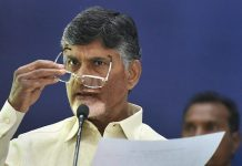 Is there a place for Chandrababu Naidu in the national politics?