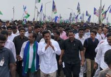 Jagan, yet to be a matured politician