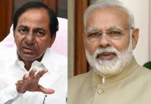 Is KCR unwilling to take on Modi