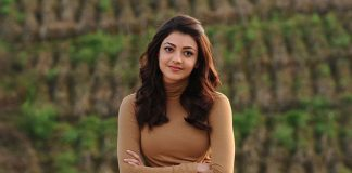 The Journey from a Damsel in Distress to a Glamorous Queen- Kajal Agarwal!