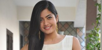 Kannada sensation Rashmika Mandanna in Allu Sirish's ABCD