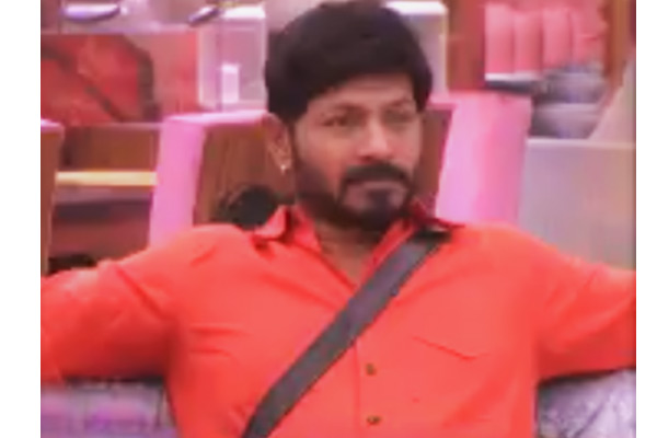 Kaushal turns aggressive: Most ferocious episode in Bigg