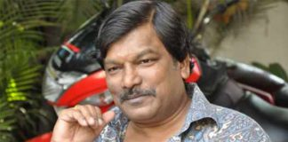 Krishna Vamsi's fresh love story with newcomers