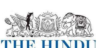 Massive layoffs in 'The Hindu' ?