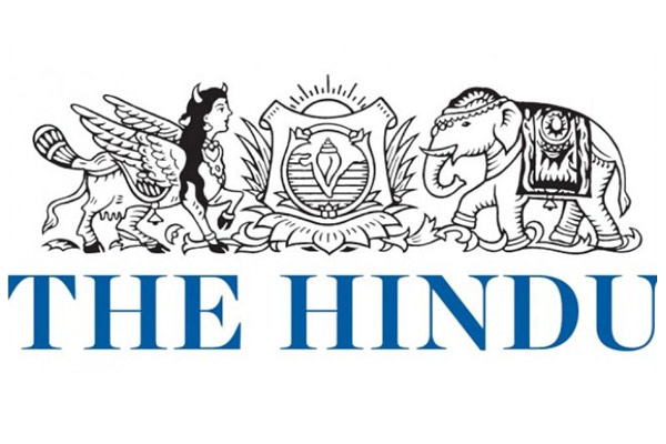 Massive layoffs in 'The Hindu' ?