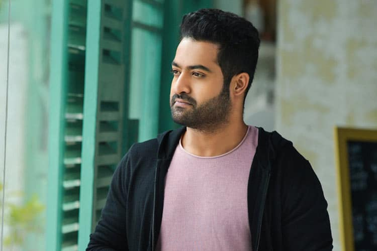 NTR, a stickler for punctuality