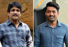 Nagarjuna in talks for Kalyanram's multi-starrer