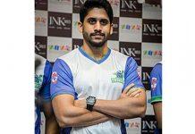 Naga Chaitanya will be playing a cricketer