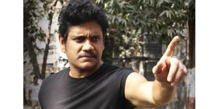 Nag used Akhil movie as a bait to sell Officer