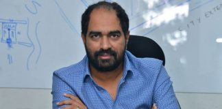No changes in the story of NTR says Krish