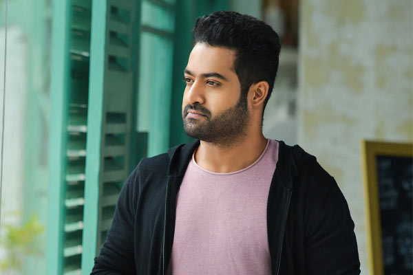 Good chance for NTR and Trivikram