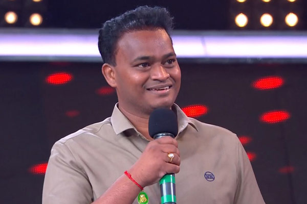 Bigg boss contestant Nutan Naidu background surprised many