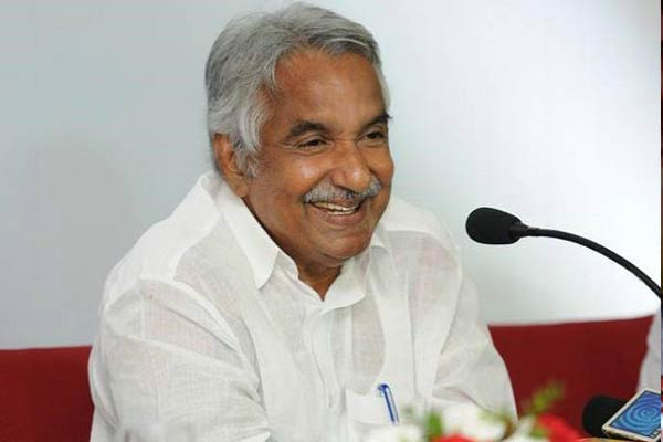Chiranjeevi not a Congress leader anymore, says Oommen Chandy