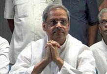 Parakala Prabhakar's exit: Was it Chandrbaabu Naidu's option?