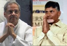 Parakala gives a shocker to Chandrababu, quits as media advisor