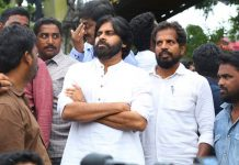 Pawan Kalyan hits at TDP MPs fun talk