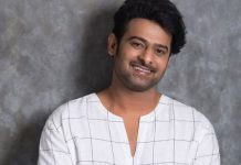 Prabhas to shed few more kilos for love story
