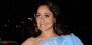 Pragya Jaiswal at Jio Filmfare Awards