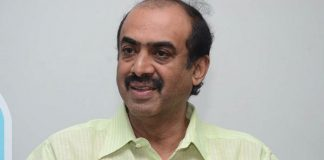 Producer Suresh Babu focussed on Organic Farming