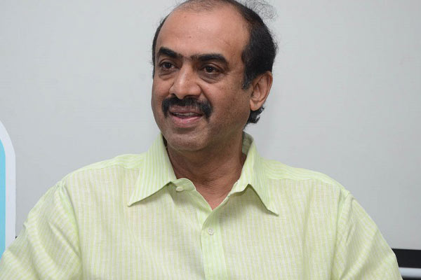 A habit of Suresh Babu that irked Rana and Chaitu