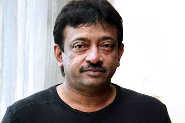 Ram Gopal Varma continues to disappoint