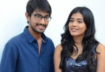 Raj Tarun and Hebah Patel to reunite for Nannum Rowdy Dhaan remake