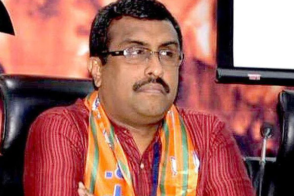 AP people have fallen from the frying pan into the fire: BJP