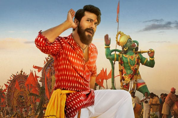 Rangasthalam Worldwide Closing Collections – Mega Blockbuster