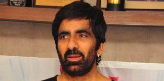 Ravi Teja, Vaitla to pack a punch à la 'Venky'