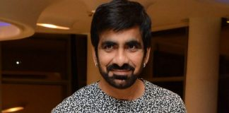Ravi Teja's experiment with VI Anand