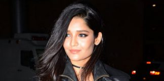 Ritika Singh at Jio Filmfare Awards