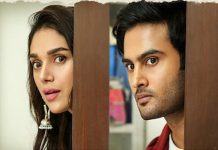 Sammohanam 1st week Worldwide Collections - Very Average