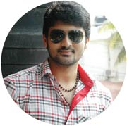 Bigg Boss 2 contestant Actor Samrat,