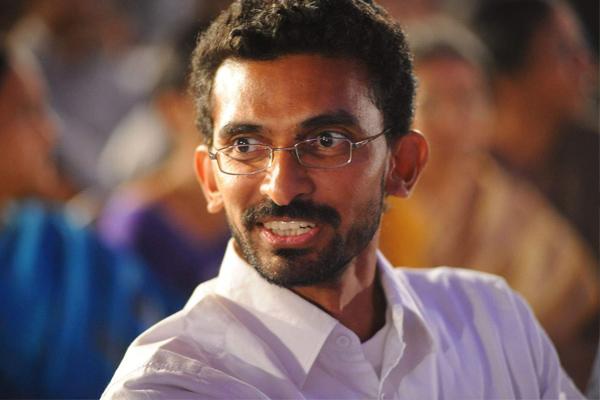 Sekhar Kammula finds his hero ?