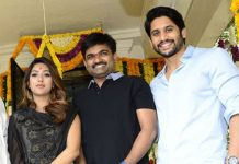 Shailaja Reddy Alludu : Andhra rights sold for 10 Crores
