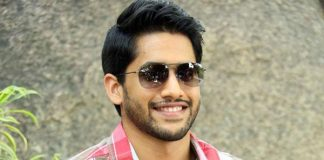 Shailaja Reddy Alludu - Tall ask for Naga Chaitanya in OS