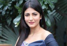 Shruti Haasan to romance Nani | Jersey