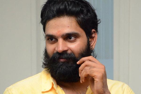 Sree Vishnu to increase remuneration now