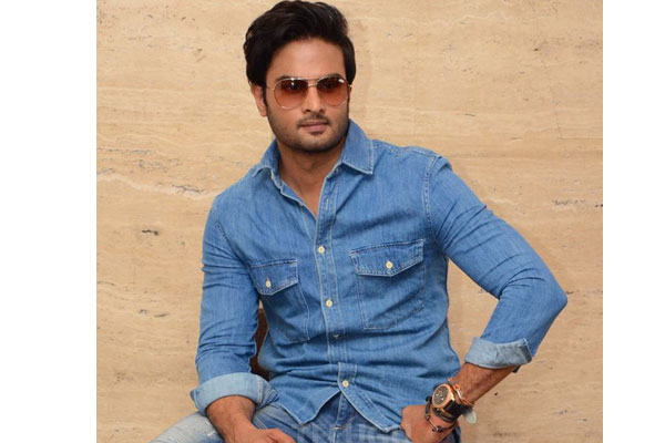 Sudheer-babu Interview