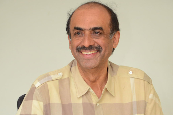 Suresh Babu hints of floating his own OTT platform
