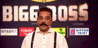 Tamil Bigg boss 2 has better contestants than Telugu Bigg boss 2