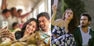 US Box Office : Sammohanam holds well, Naa Nuvve falters