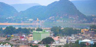 Vijayawada and Siddipet wins Cleanest city awards