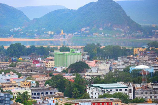 Vijayawada and Siddipet win Cleanest city awards